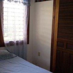 Отель Bavaria Гондурас, Остров Утила - отзывы, цены и фото номеров - забронировать отель Bavaria онлайн комната для гостей фото 4