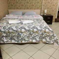 Мини-Отель Рица Люкс с различными типами кроватей