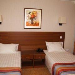 Гостиница Аминьевская 3* Стандартный номер с различными типами кроватей