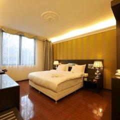 Отель Chasse Hotel Нидерланды, Амстердам - отзывы, цены и фото номеров - забронировать отель Chasse Hotel онлайн комната для гостей фото 8