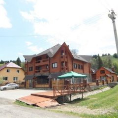 Гостиница Gazdivska Hyzha детские мероприятия фото 2