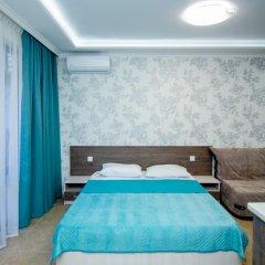 Апарт-Отель Мадрид Парк 2 Стандартный номер с различными типами кроватей фото 2