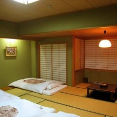 Utsunomiya Inter Resort Hotel Уцуномия спа