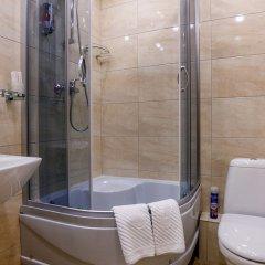 Гостиница Аврора 3* Стандартный номер с различными типами кроватей фото 16