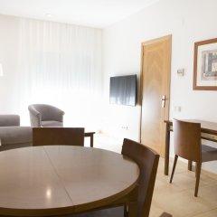 Отель Apartahotel Albufera комната для гостей фото 12