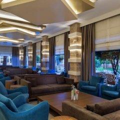 Papillon Ayscha Resort & Spa Турция, Белек - 10 отзывов об отеле, цены и фото номеров - забронировать отель Papillon Ayscha Resort & Spa - All Inclusive онлайн интерьер отеля фото 2