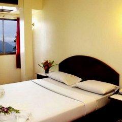 Отель City Hotel Таиланд, Краби - отзывы, цены и фото номеров - забронировать отель City Hotel онлайн комната для гостей фото 10