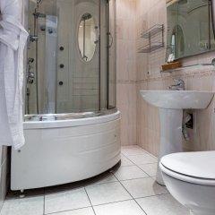 Гостиница Сибирский Сафари Клуб 4* Стандартный номер с различными типами кроватей фото 16