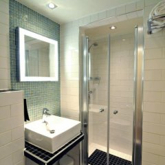 Clarion Collection Hotel Grand Bodo 3* Люкс с различными типами кроватей фото 2