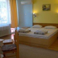 Отель Dream Болгария, Золотые пески - отзывы, цены и фото номеров - забронировать отель Dream онлайн комната для гостей фото 3
