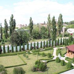 Гостиница Гала-Готель балкон
