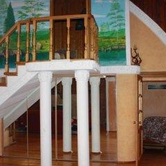 Гостиница Анатол Коттедж детские мероприятия