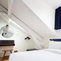 Hotel Rendez-Vous Batignolles Париж комната для гостей фото 5