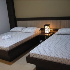 Отель Ernest's Place Boracay Филиппины, остров Боракай - отзывы, цены и фото номеров - забронировать отель Ernest's Place Boracay онлайн комната для гостей фото 2