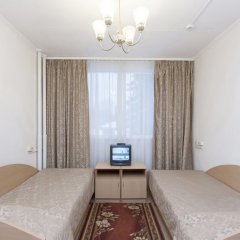Санаторий Валуево Номер категории Эконом с различными типами кроватей фото 2