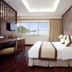 Отель Vinpearl Resort Nha Trang комната для гостей фото 3
