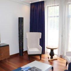 Radisson, Роза Хутор (Radisson Hotel, Rosa Khutor) 5* Полулюкс с различными типами кроватей фото 2