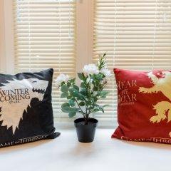 Гостиница Winterfell Chistye Prudy Стандартный номер с разными типами кроватей фото 5