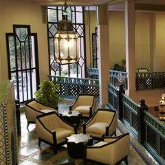 Hotel Marrakech le Tichka спа