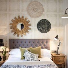 The Warrington Hotel комната для гостей фото 3