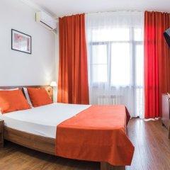 Гостиница Южный 3* Стандартный номер с различными типами кроватей фото 2