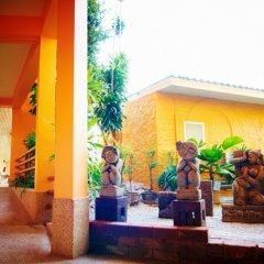 Отель Peace Resort Pattaya интерьер отеля фото 7