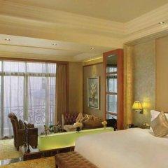Отель Chateau Star River Guangzhou Peninsula комната для гостей фото 5