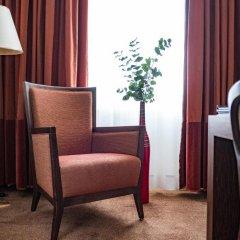 Отель The Ring Vienna'S Casual Luxury 5* Номер Casual фото 3