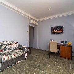 Гостиница Citrus 4* Номер Комфорт с различными типами кроватей фото 4