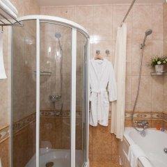 Гостиница Онегин 4* Роскошный люкс с различными типами кроватей фото 4