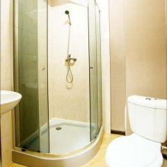 Гостиница Smart ванная