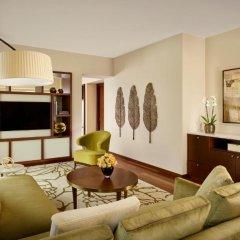 Отель Park Hyatt Zurich 5* Президентский люкс с различными типами кроватей