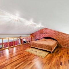 Гостиница Хитровка Люкс с различными типами кроватей фото 3