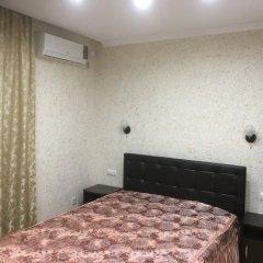 Гостевой дом Антонина Стандартный номер с двуспальной кроватью фото 2