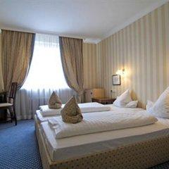 Отель Acanthushotel Munich Германия, Мюнхен - отзывы, цены и фото номеров - забронировать отель Acanthushotel Munich онлайн комната для гостей