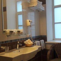 Пётр Отель ванная фото 2