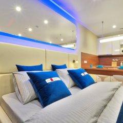 Апартаменты Дизайнерские в Апарт-Отеле YE'S Митино Студия