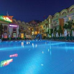 Отель Exelsior Beach Aparthotel бассейн фото 2