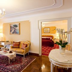 Отель Abano Grand Hotel Италия, Абано-Терме - 3 отзыва об отеле, цены и фото номеров - забронировать отель Abano Grand Hotel онлайн интерьер отеля фото 2