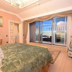 Отель Trezzini Palace 5* Номер Делюкс фото 2