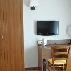 Гостиница Аминьевская 3* Стандартный номер с различными типами кроватей фото 4