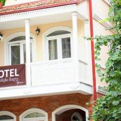 Отель Dcorner вид на фасад фото 4