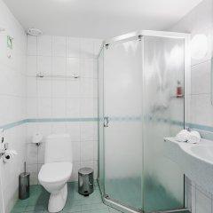 Hotel Rantapuisto 3* Стандартный номер с разными типами кроватей фото 8