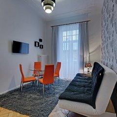 Отель Rigaapartment Gertruda 3* Апартаменты с различными типами кроватей фото 4