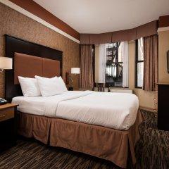 The Hotel @ Fifth Avenue 3* Номер Делюкс с различными типами кроватей