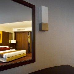 Ambassador Bangkok Hotel 4* Улучшенный люкс фото 3