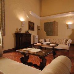Отель Annalena Италия, Флоренция - 1 отзыв об отеле, цены и фото номеров - забронировать отель Annalena онлайн комната для гостей фото 3