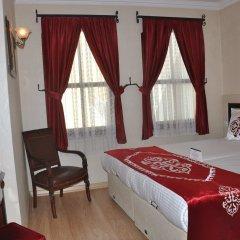 Istanbul Holiday Hotel Турция, Стамбул - 13 отзывов об отеле, цены и фото номеров - забронировать отель Istanbul Holiday Hotel онлайн удобства в номере фото 2
