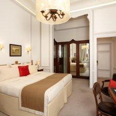 Hotel Regina Louvre 5* Номер Престиж фото 2