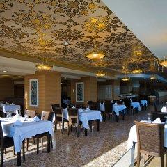 Kamelya Selin Hotel Турция, Сиде - 1 отзыв об отеле, цены и фото номеров - забронировать отель Kamelya Selin Hotel онлайн питание фото 4